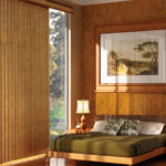Vertical Somner Permatilt Bedroom