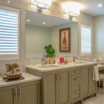 bathroom Vanity Shutters