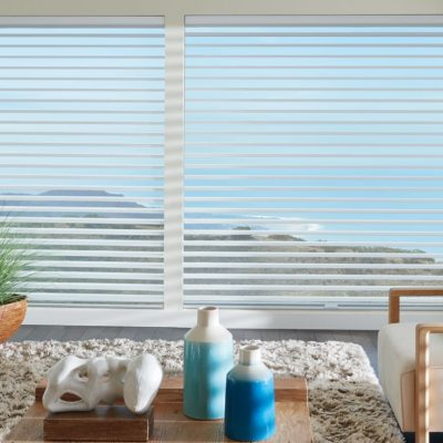 Silhouette® with PowerView® Motorization