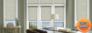 Sonnette™ Cellular Roller Shades with PowerView® Motorization