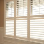 Palm Beach® Shutter with Hidden Tilt