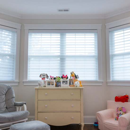 Silhouette® Duolite® Shadings with PowerView® Motorization