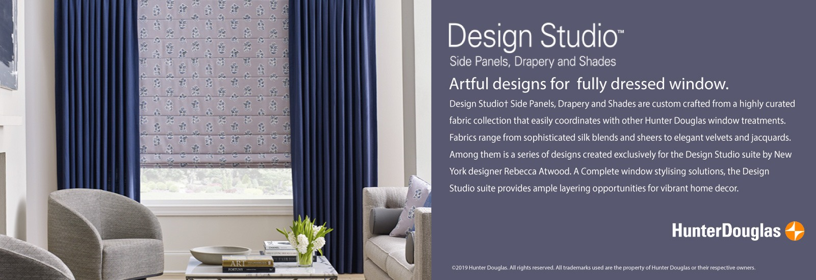 Design Studio Website Header Image