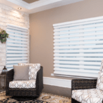Pirouette® with PowerView® Motorization