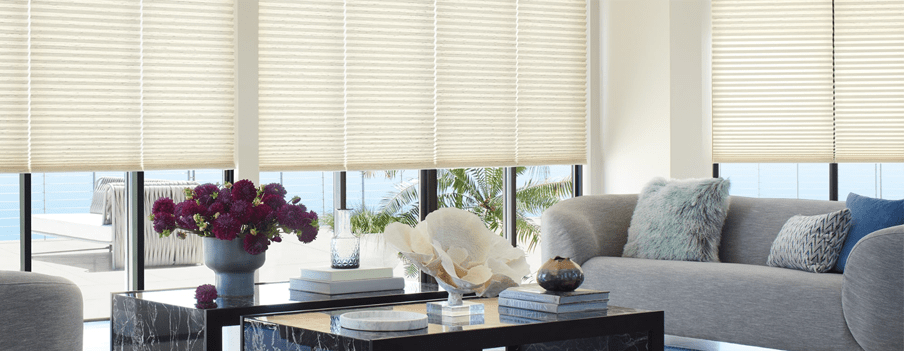 DUETTE® HONEYCOMB SHADES PROMOTIONS
