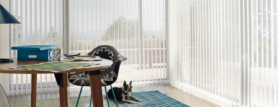 LUMINETTE® PRIVACY SHEERS PROMOTIONS