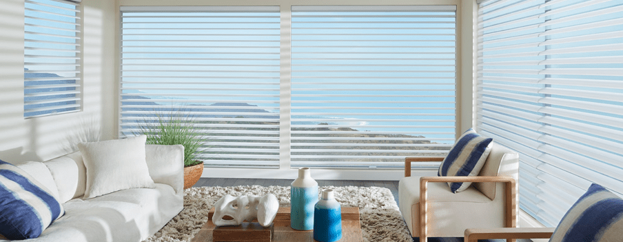 SILHOUETTE® WINDOW SHADINGS PROMOTIONS