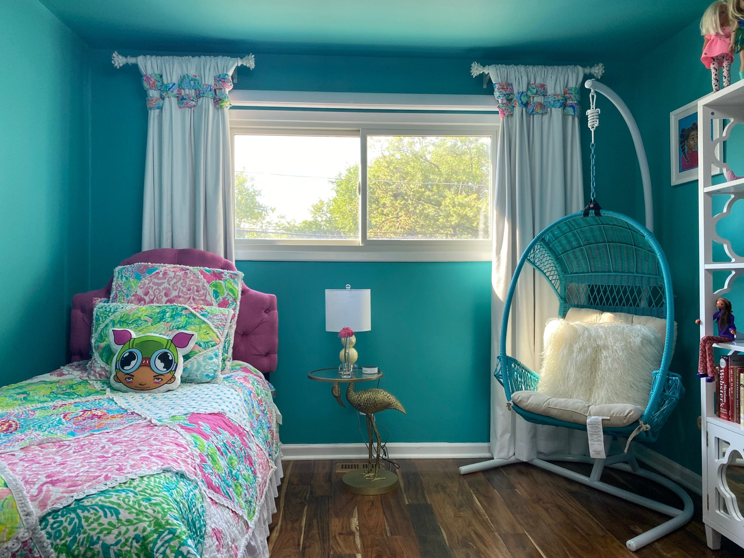 Designing a Kid's Room